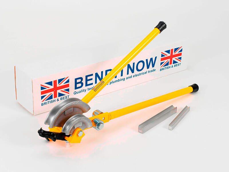 benditnow logo